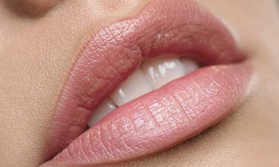 lèvres permanent